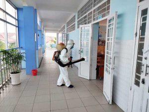 Công ty phun thuốc diệt muỗi tại Quận Thủ Đức